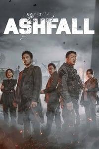 copertina film Ashfall 2019