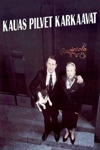 copertina film Nuvole+in+viaggio 1996