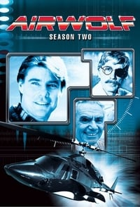 Airwolf S02E07