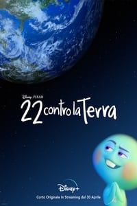 copertina film 22+contro+la+Terra 2021