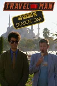 Travel Man: 48 Hours in… S01E01