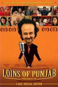 copertina film Loins+of+Punjab+Presents 2008