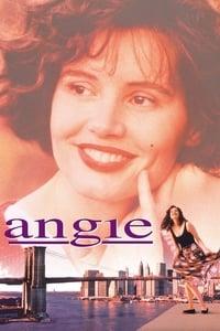 copertina film Angie+-+una+donna+tutta+sola 1994