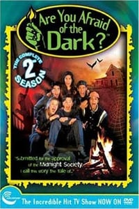 Are You Afraid of the Dark? S02E09