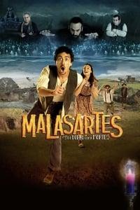 copertina film Malasartes+e+o+Duelo+com+a+Morte 2017