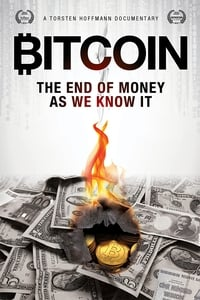 Image Bitcoin: The End of Money as We Know It (2015)