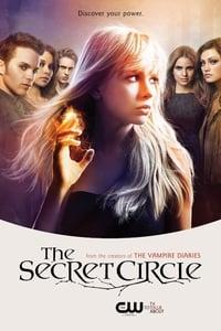 The Secret Circle S01E01