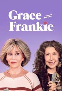 copertina serie tv Grace+And+Frankie 2015