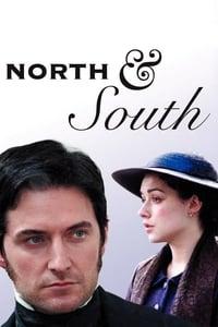 copertina serie tv Nord+e+sud 2004