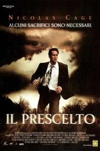 copertina film Il+prescelto 2006