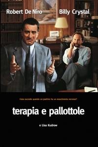 copertina film Terapia+e+pallottole 1999