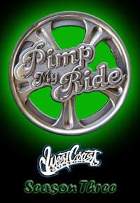 Pimp My Ride S03E01