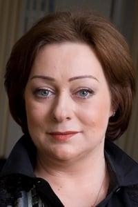 Mariya Aronova