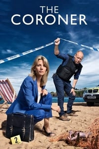 copertina serie tv The+Coroner 2015