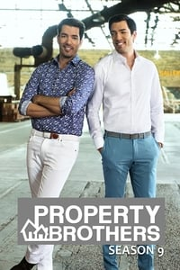 Property Brothers S09E17