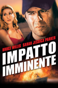 copertina film Impatto+imminente 1993