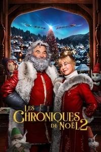 Les chroniques de Noël 2(2020)