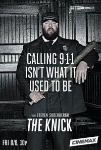 copertina serie tv The+Knick 2014
