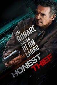 copertina film Honest+Thief 2020