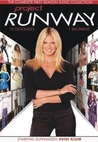 Project Runway S01E08