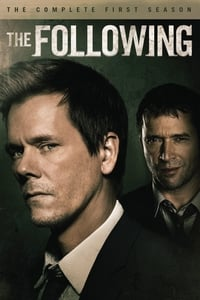 The Following S01E01