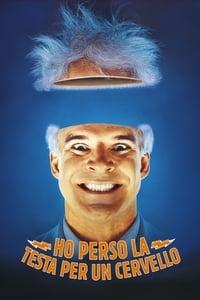 copertina film Ho+perso+la+testa+per+un+cervello 1983