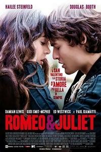 copertina film Romeo+%26+Juliet 2013