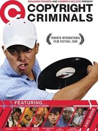 Copyright Criminals (2009)