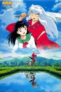copertina serie tv Inuyasha 2000