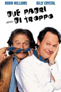 copertina film Due+padri+di+troppo 1997