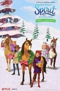 Au galop en toute liberté : L'aventure de Noël
