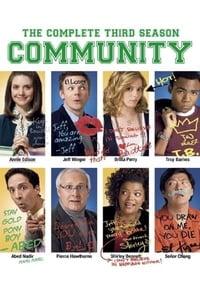 Community S03E02