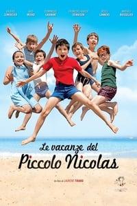 copertina film Le+vacanze+del+piccolo+Nicolas 2014