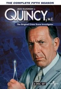 Quincy, M.E. S05E21