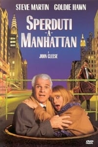 copertina film Sperduti+a+Manhattan 1999