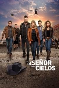 copertina serie tv El+se%C3%B1or+de+los+cielos 2013
