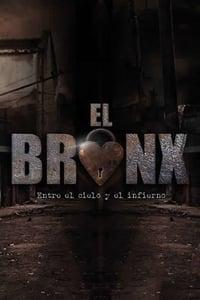 copertina serie tv El+Bronx 2019