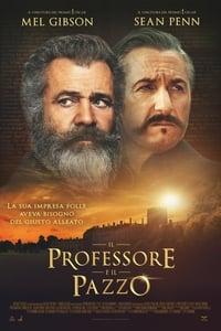 copertina film Il+professore+e+il+pazzo 2019