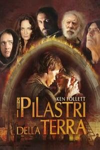 copertina serie tv I+Pilastri+della+Terra 2010