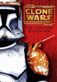 Star Wars: The Clone Wars S01E13