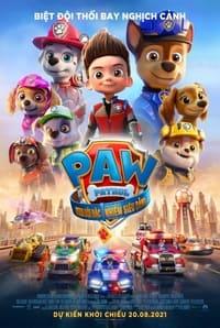 PAW Patrol: Phim Đội Đặc Nhiệm Siêu Đẳng
