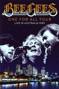 Bee Gees - One for All Tour - Live in Australia