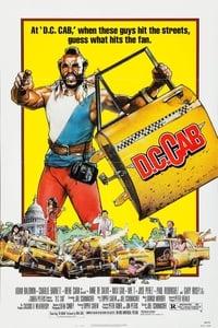 copertina film D.C.+CAB 1983