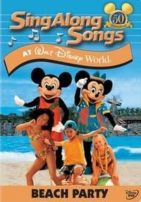 Disney Sing-Along-Songs: Beach Party at Walt Disney World