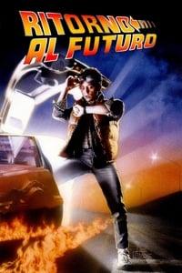 copertina film Ritorno+al+futuro 1985