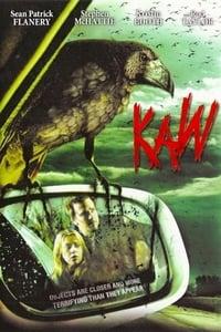 copertina film Kaw+-+L%27attacco+dei+corvi+imperiali 2007