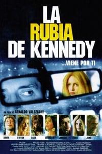 La rubia de Kennedy (1995)