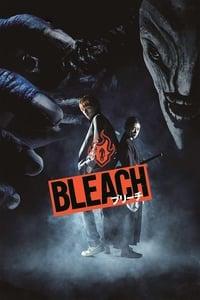copertina film Bleach 2018