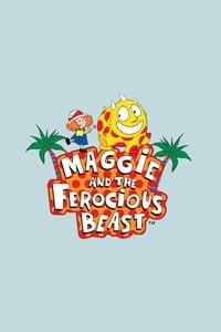 copertina serie tv Maggie+e+l%27incredibile+Birba 2000