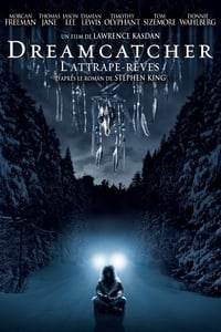 Dreamcatcher : l'attrape-rêves (2003)